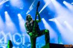 Konzertfoto von Amon Amarth - Rockharz Open Air 2019