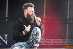 Konzertfoto von Caliban - Rockharz Open Air 2019