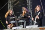 Konzertfoto von Elvellon - Rockharz Open Air 2019