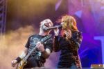 Konzertfoto von Epica - Rockharz Open Air 2019