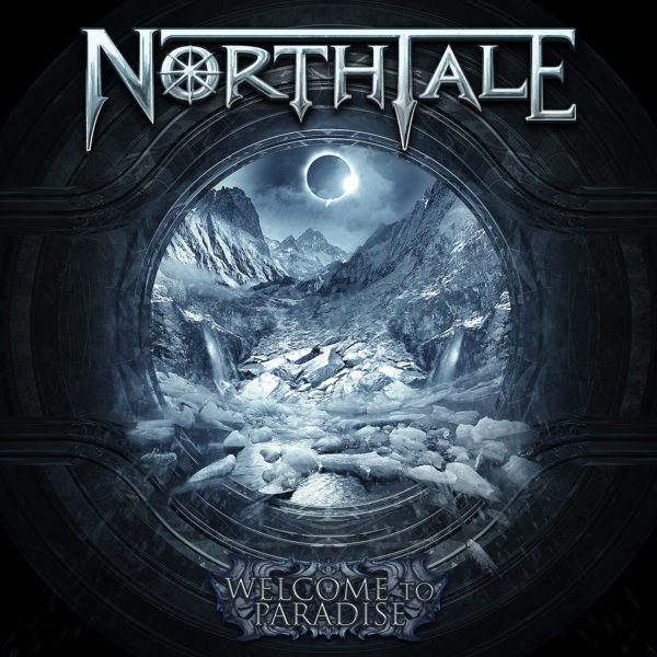 Albumcover NorthTale - Welcome To Paradise