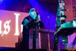 Konzertfoto von Das Ich - Wave Gotik Treffen 2019
