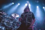 Konzertfoto von Vladimir Harkonnen - Cannibal Corpse European Summer Tour 2019