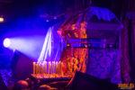Konzertfoto von Batushka - Wave Gotik Treffen 2019