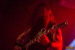 Konzertfoto von Wolfheart - Wave Gotik Treffen 2019