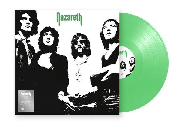 """""""Nazareth"""" von NAZARETH"""