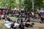 Foto mit Impressionen - Wave Gotik Treffen 2019