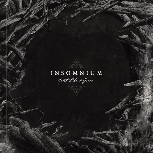 Bild Insomnium - Heart Like A Grave Cover