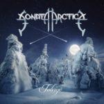 Sonata Arctica - Talviyö Cover
