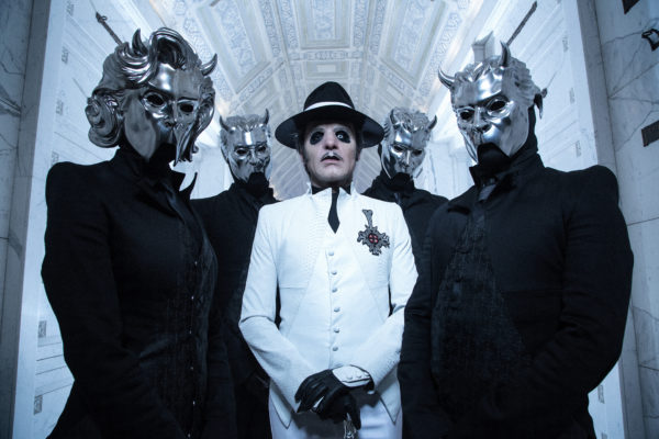 Ghost 2019