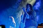 Konzertfotos von Evergrey - Tour 2019