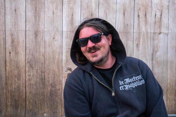 Profilbild Jan Wischkowski Juli 2019