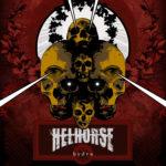 Helhorse - Hydra Cover
