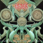 Vader - The Ultimate Incantation Cover