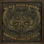 Black Star Riders - Another State Of Grace Cover