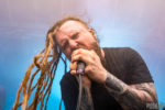 Konzertfoto von Decapitated - Baden In Blut 2019