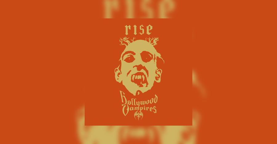 Hollywood Vampires - Rise - Hard Rock Review • metal.de