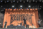 Konzertfoto von Beartooth - Full Force Festival 2019