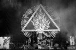 Konzertfoto von Behemoth - Full Force Festival 2019