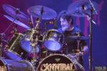 Konzertfoto von Cannibal Corpse