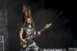 Konzertfoto von Crowbar - Full Force Festival 2019