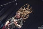 Konzertfoto von Napalm Death - Full Force Festival 2019