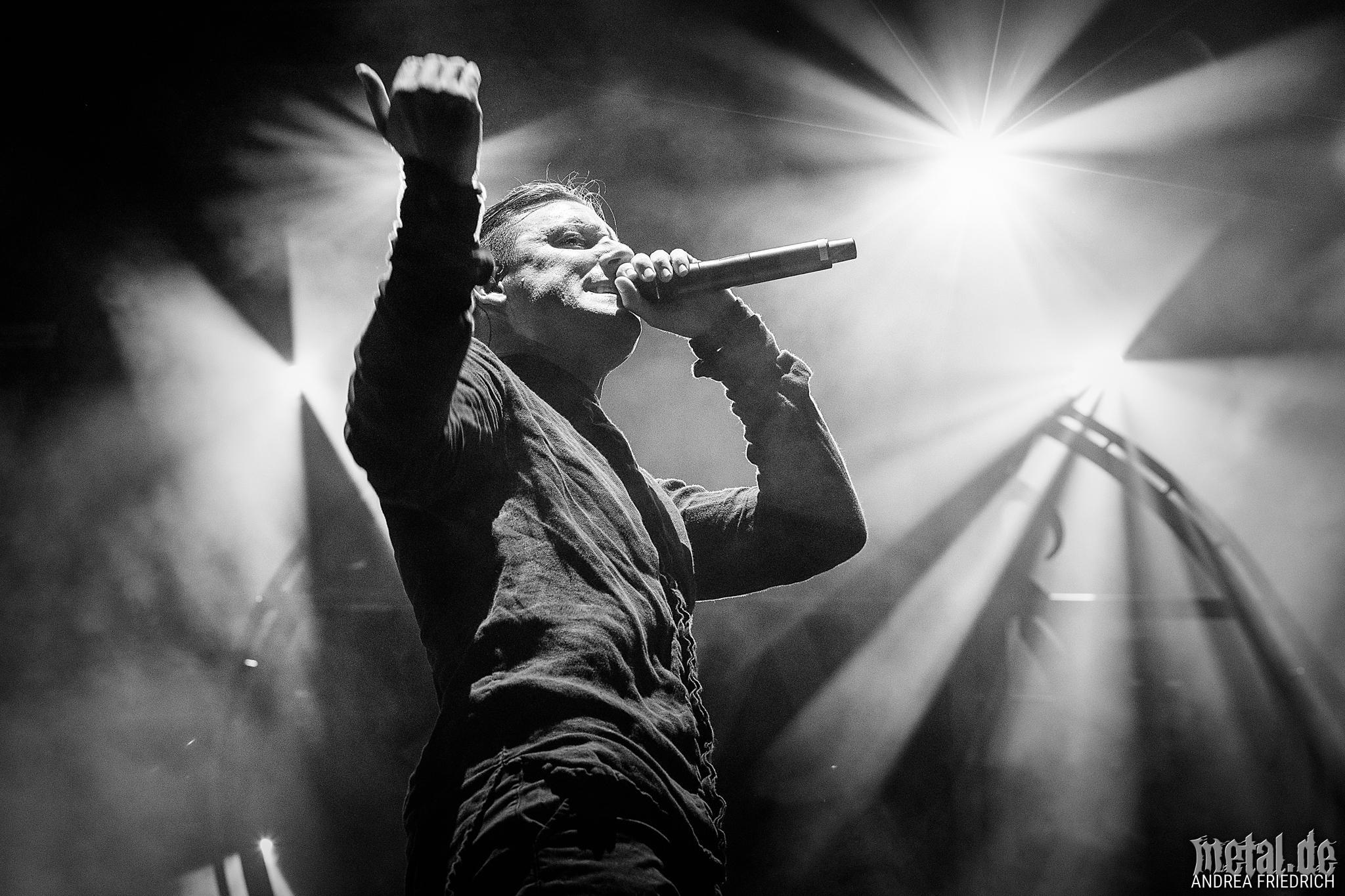 Konzertfoto von Parkway Drive - Full Force Festival 2019