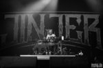 Konzertfoto von Jinjer - Full Force Festival 2019