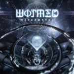 Wormed - Metaportal Cover