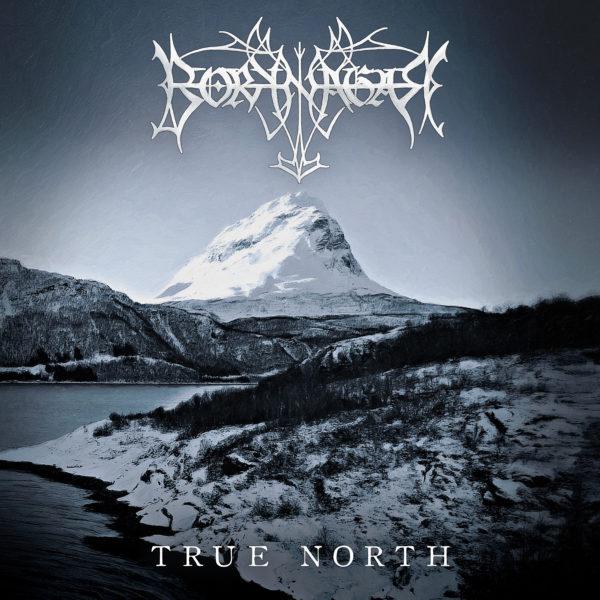 """""""True North"""" von BORKNAGAR"""