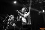 Konzertfoto von Audrey Horne - Eier mit Speck Festival 2019
