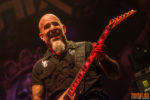 Konzertfoto von Anthrax auf Final Tour in Germany 2019 in Stuttgart