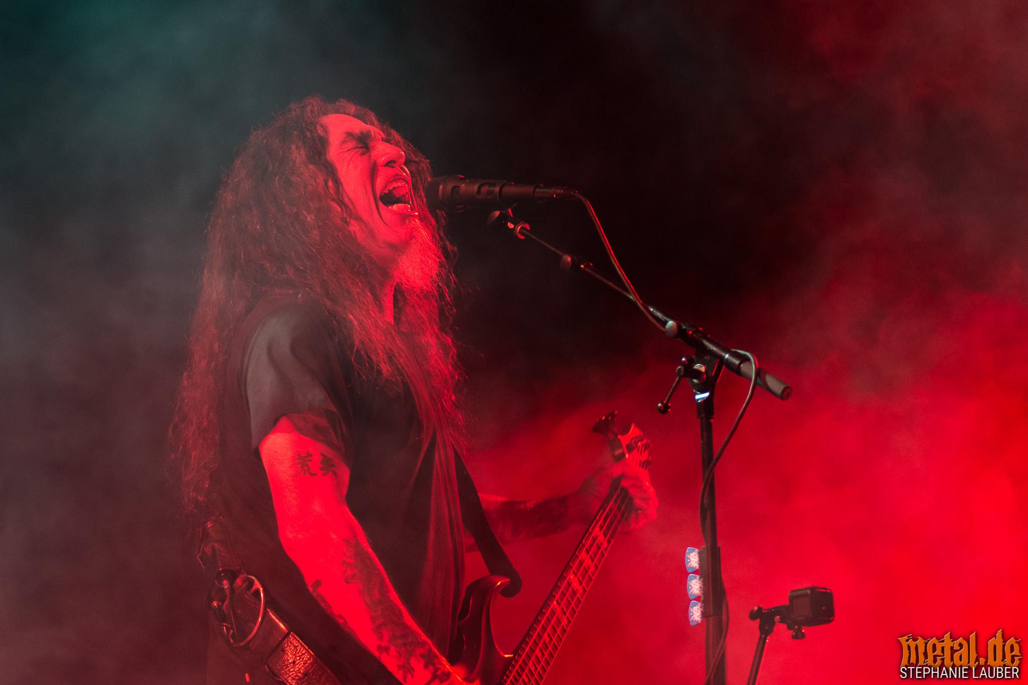 Slayer - Das letzte Konzert in Europa • metal.de