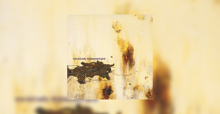 NINE INCH NAILS - The Downward Spiral Klassiker-Review