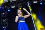 Konzertfoto von Molass - Eier mit Speck Festival 2019