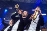 Konzertfotos von Mozah - Eier mit Speck Festival 2019