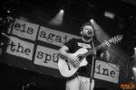 Konzertfoto von Reis Against The Spülmachine - Eier mit Speck Festival 2019
