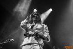 Konzertfoto von The Darkness - Eier mit Speck Festival 2019