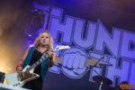 Konzertfoto von Thundermother - Eier mit Speck Festival 2019