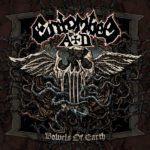 Entombed A.D. - Bowels Of The Earth Cover