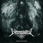 Necronautical - Apotheosis Cover