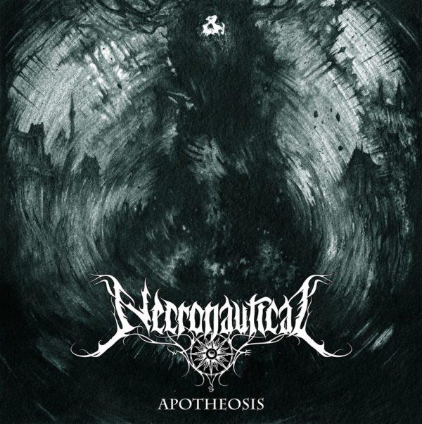 Albumcover Necronautical - Apotheosis