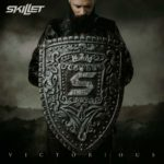 Skillet - Victorious Cover