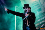 Konzertfoto von King Diamond - Summer Breeze Open Air 2019