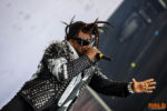 Konzertfoto von Skindred - Summer Breeze Open Air 2019