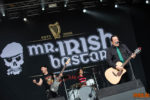 Konzertfoto von Mr. Irish Bastard - Summer Breeze Open Air 2019