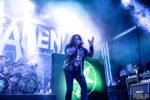 Konzertfoto von Testament - Live im Z7 / Pratteln 2019