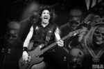 Konzertfoto von Anthrax - Wacken Open Air 2019