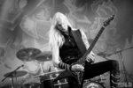 Konzertfoto von Hammerfall - Wacken Open Air 2019