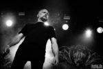 Konzertfoto von Meshuggah - Wacken Open Air 2019
